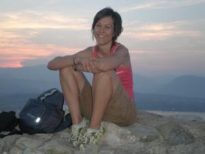 Miriam Bet
